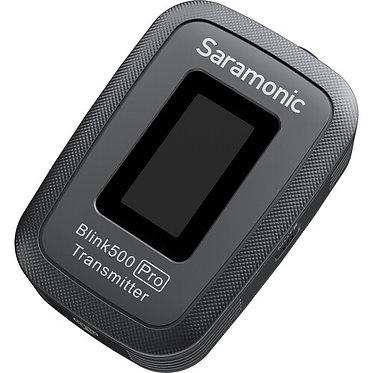 Saramonic Microfone sem fios Blink 500 B1 Pro
