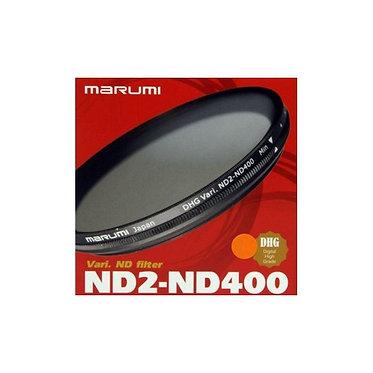 Marumi Vari ND2-ND400 49mm