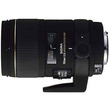 Sigma 150mm F2.8 EX DG OS HSM APO Macro