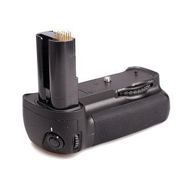 Phottix Punho similar ao Nikon MB-D200