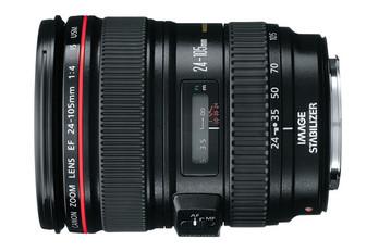 Canon 24-105mm f/4.0