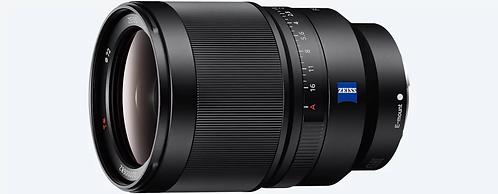 Sony Distagon T FE 35 mm F1.4 ZA