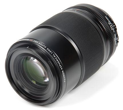 Fujifilm XF 80mm F2.8R LM OIS WR