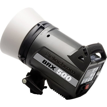 Elinchrom Flash BRX 500