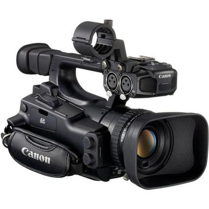 Canon XF-105 HD
