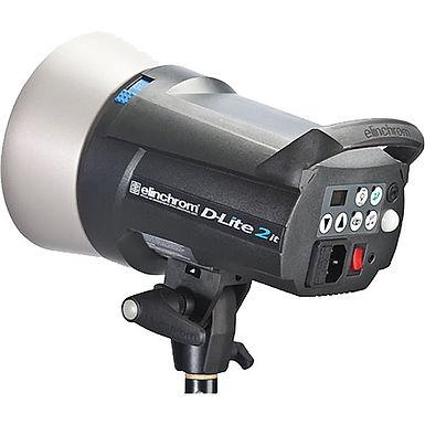 Elinchrom Flash D-Lite RX 2