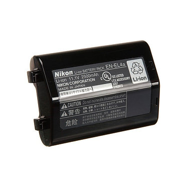 Nikon Bateria EN-EL4a