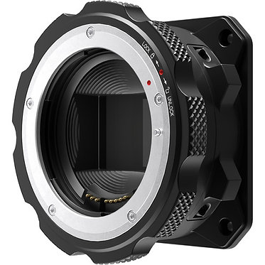 Z CAM Adaptador Mount Flagship Series - EF