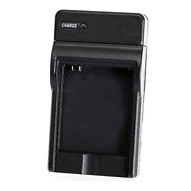 Carregador p/ Baterias Canon BP-511 e compatíveis