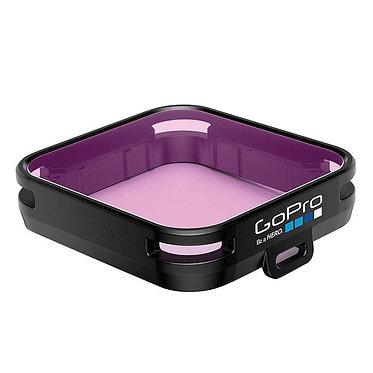 GoPro Filtro Magenta p/ Caixa Regular