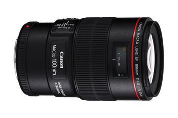 Canon EF 100mm f/2.8L Macro USM