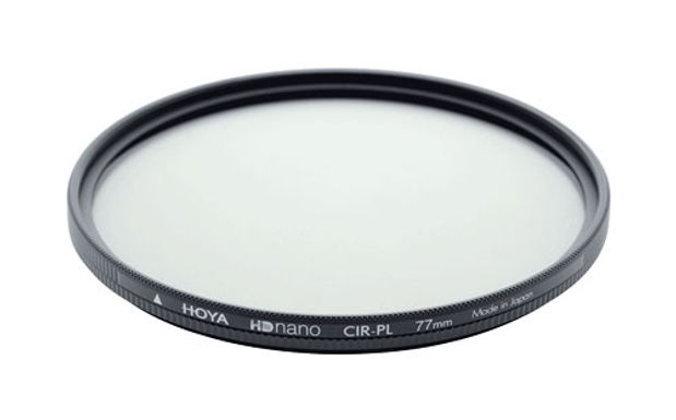 Hoya Filtro HD Nano CIR-PL 77mm