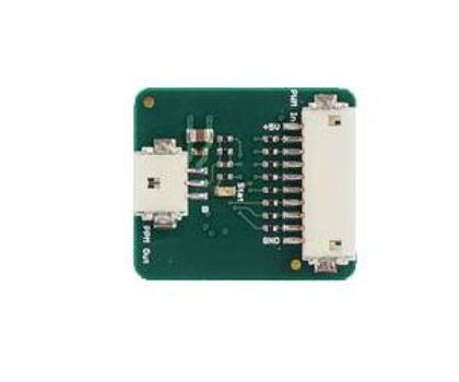 3D Robotics Codificador PPM para IRIS