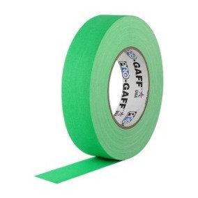 Gaffer - Fita verde Croma