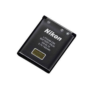 Nikon Bateria EN-EL10