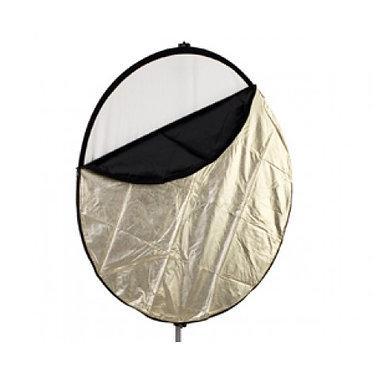 Hensel Reflector Circular 5-em-1 Ø56cm