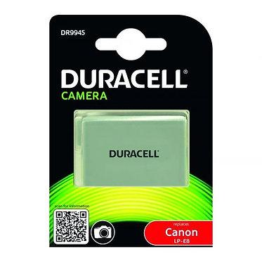 Duracell LP-E8