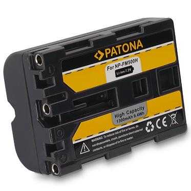 Patona Bateria NP-FM500H