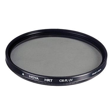 Hoya Filtro Polarizador HRT 58mm