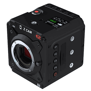 Z CAM E2 M4 - Micro 4/3'' 4K Cinema Camera