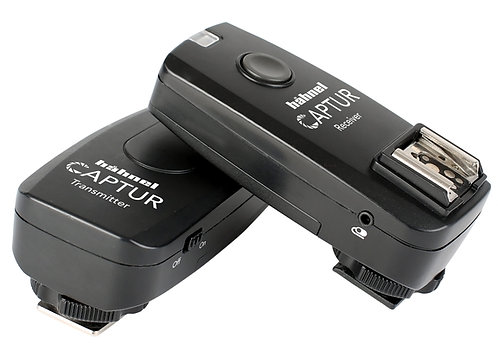 Hahnel Captur for Sony