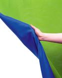 Chroma azul/verde 6x6