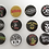 Thumbnail: Psychobilly Band Pin Set