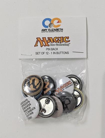 Magic Pin Set