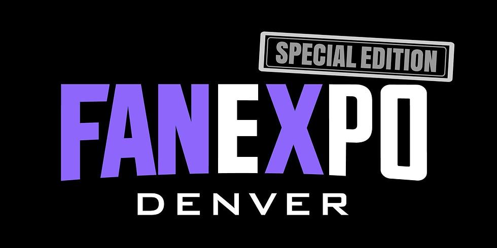 Denver Fan Expo