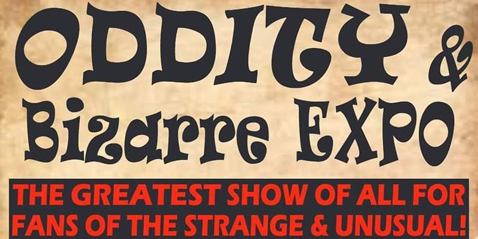 Oddity and Bizarre Expo