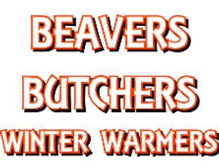 Winter Warmer Pack #1
