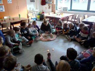 1B - Jezus en de kinderen : godly play