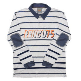 75 - Men's Heritage Rugby Polo