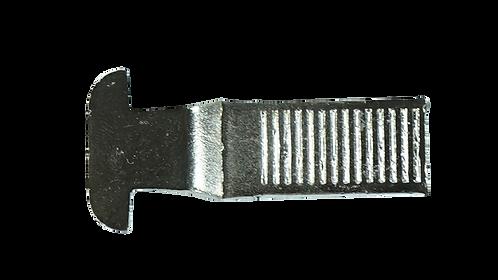 Gancho Niquelado Para Sistemas: Monumental 7038 y Similares.
