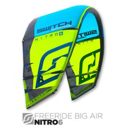 SWITCH NITRO - FACTORY DIRECT