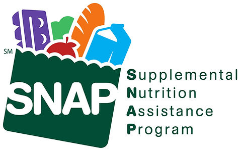EBT/SNAP Program Logo