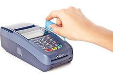 USDA EBT Snap Machine