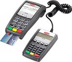 EMV Credit Card Machine and Pin Pad