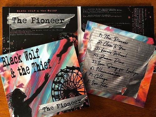 The Pioneer CD