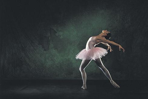 Ballerina Pikantmedia