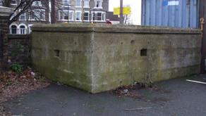 WW2 -ARP Wardens Post