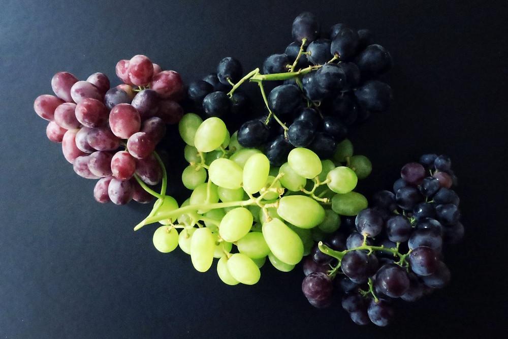 Australian Table Grapes