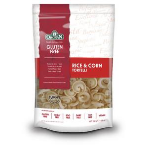 Orgran pasta gluten free