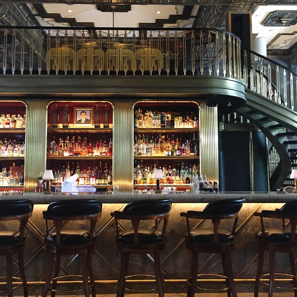 Atlas Bar - Singapore