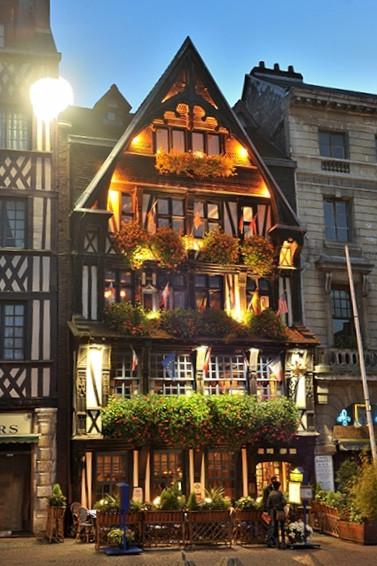La Couronne, France