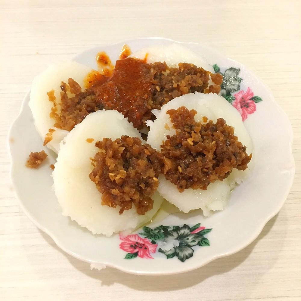 Chwee Kueh