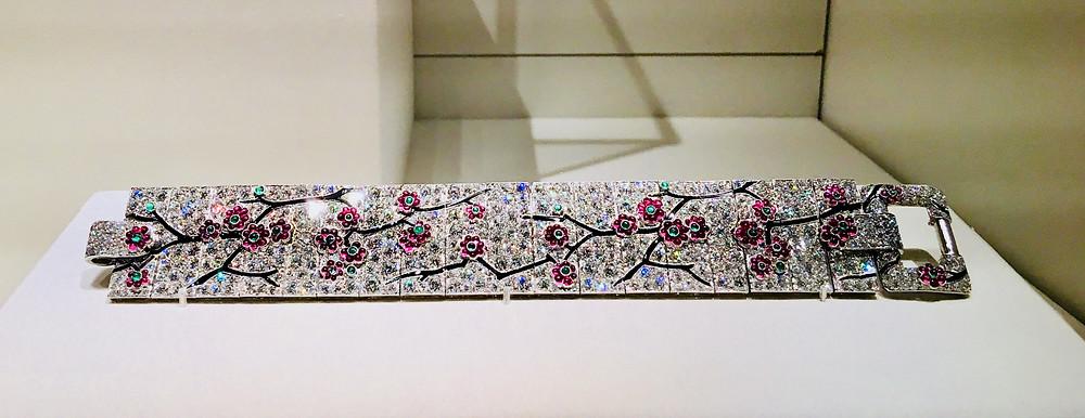 Cartier exhibition highlights