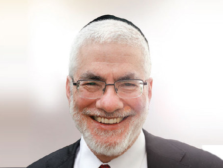 One Mitzvah Leads To Another