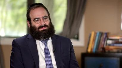 Orthodox Jews donate blood plasma by the thousands