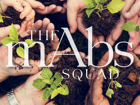 """The Group of Women Who Helped Bring Miracle """"MABS"""" Treatment To The Jewish Community"""